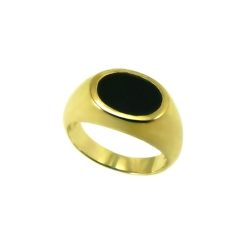 טבעת גולדפילד דגם שניר אוניקס
