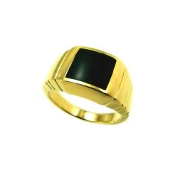 טבעת גולדפילד דגם ירקונה אוניקס