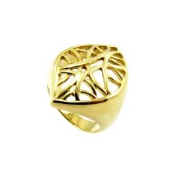 טבעת גולדפילד תחרה דגם חיבה