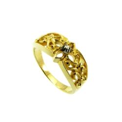 טבעת גולדפילד תחרה דגם שביט