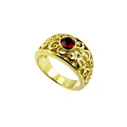 טבעת גולדפילד תחרה דגם נירית