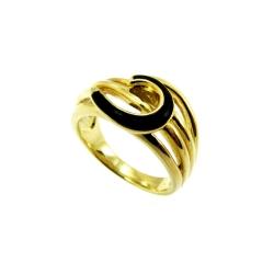 טבעת גולדפילד תחרה דגם כרם