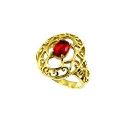 טבעת גולדפילד תחרה דגם נפאל