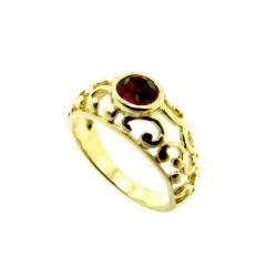 טבעת גולדפילד תחרה דגם צליל
